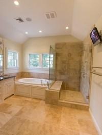 The Benefits of Walk-In-ShowersNo-Doors Installations ...