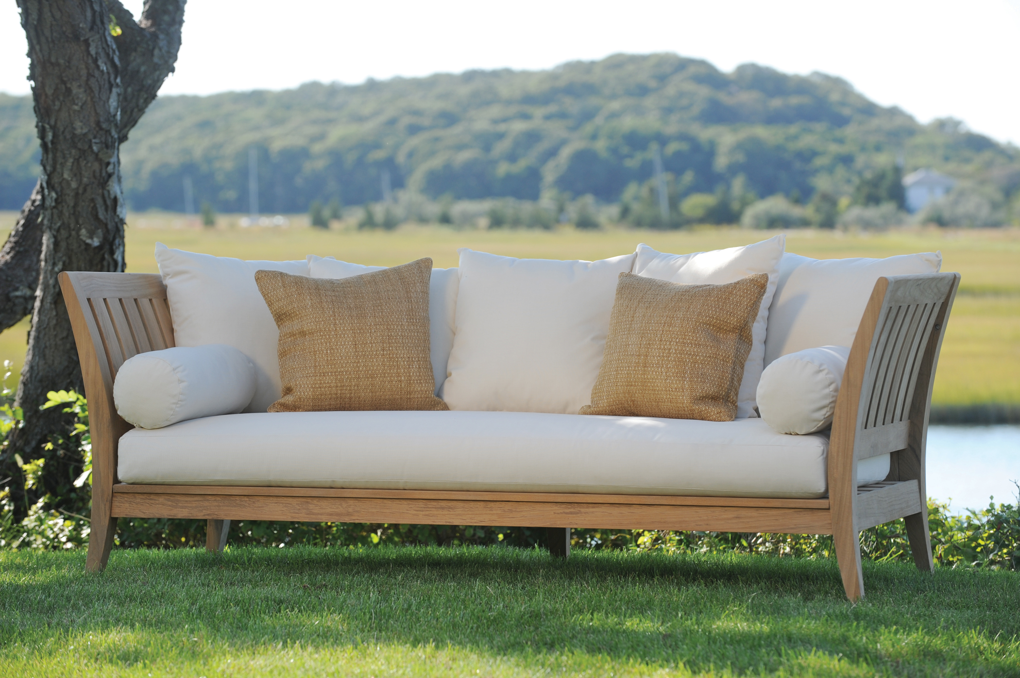 Pictures Of Daybed For Outdoor  Homesfeed