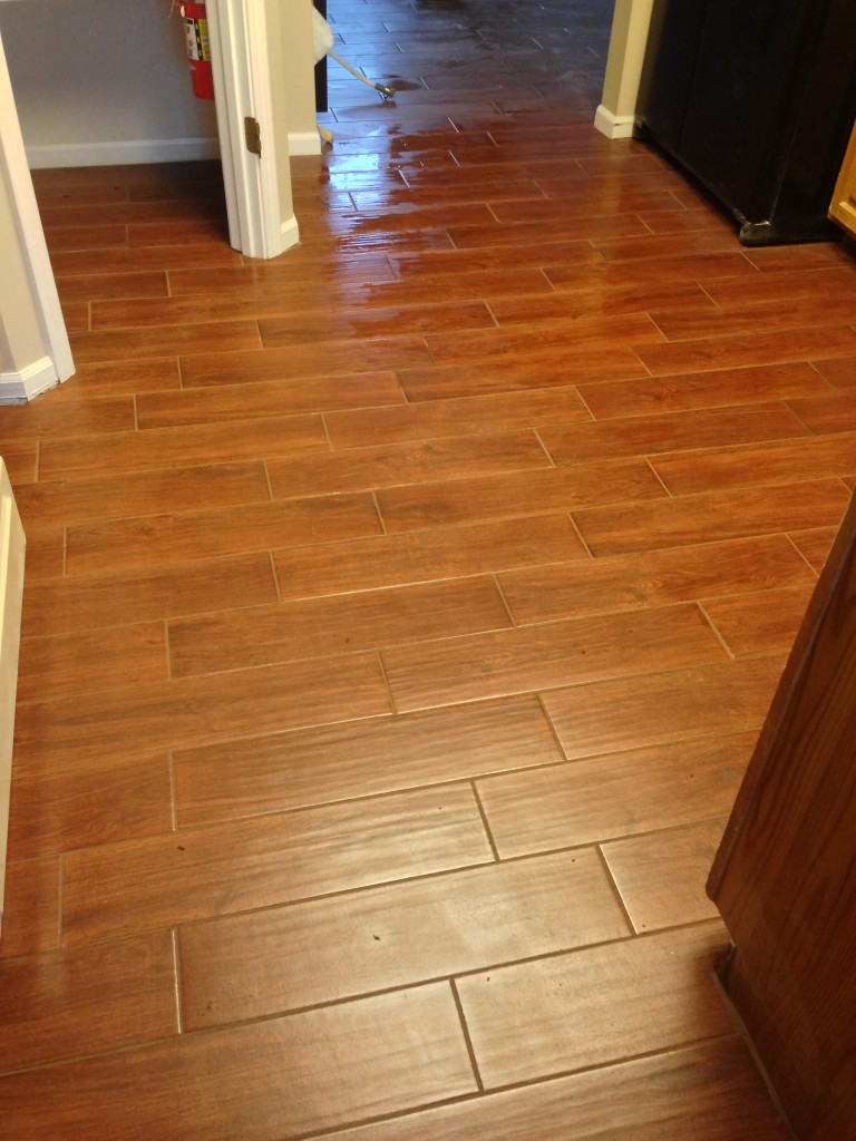 Tile look wood Reviews A New Reference in Flooring
