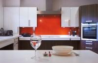 See the Benefits of Acrylic Backsplash for Kitchen | HomesFeed