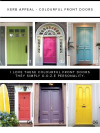 The Best Choice of Cool Front Doors for You | HomesFeed
