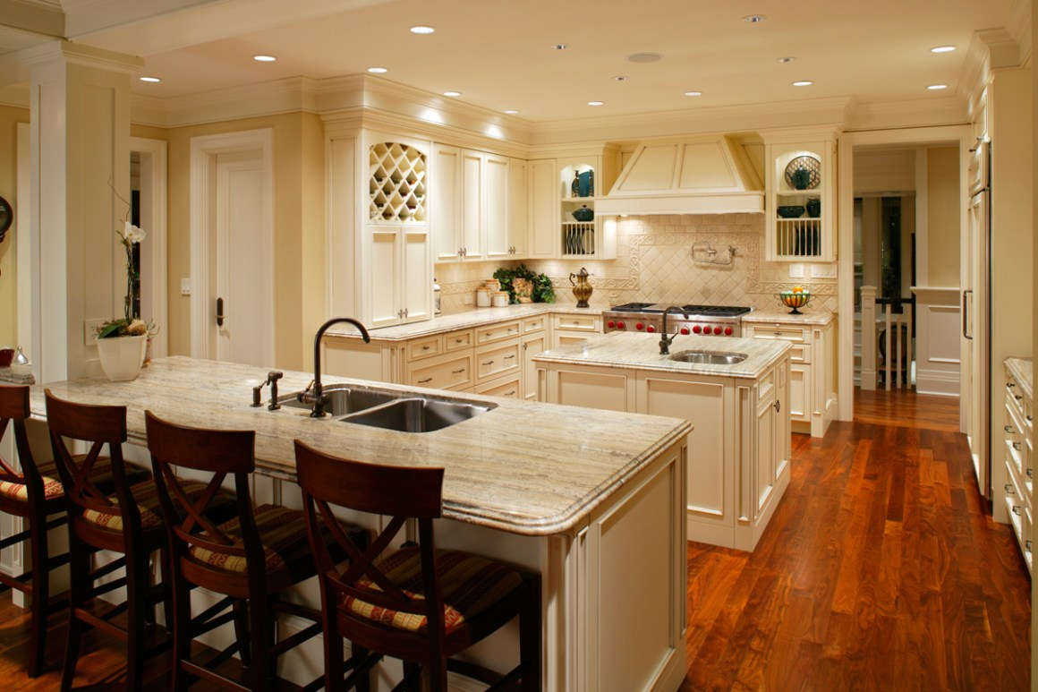 adorable and cool kitchen remodeling design | homesfeed