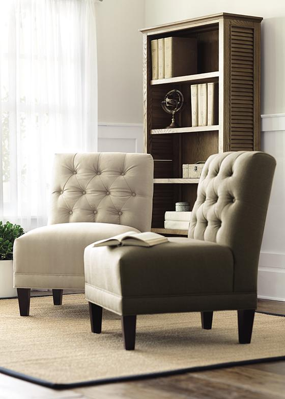 Suitable Concept of Chairs For Living Room - HomesFeed