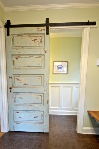 Barns Doors for House, Unique Accent at Home | HomesFeed