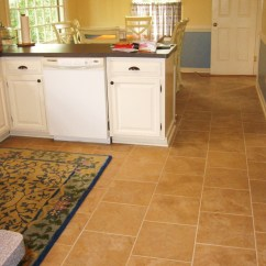 Kitchen Flooring Options Vinyl Tile Home Depot Choose The Best For Kitchens Homesfeed