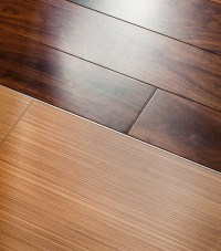 Tile to Wood Floor Transition Ideas | HomesFeed