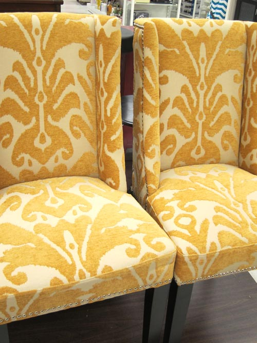 cynthia rowley chairs at marshalls amazing noodle chair awesome and cool design of furniture homesfeed wonderful nice adorable fantastic with yellow white accent flower decoration
