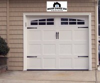 Creative Design of Garage Door for Modern Homes