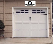 Carriage Garage Doors Design