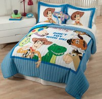 Toy Story Bedroom Decor for Kids | HomesFeed