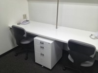 2 Person Desk Design Selections | HomesFeed