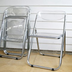 Plastic See Through Chair Thinking Blues Clues Clear Lucite Chairs Finest Seaters With Transparent Back