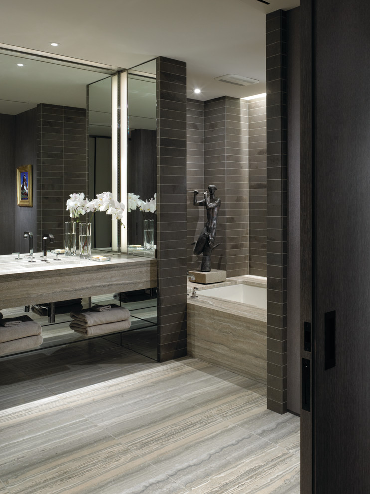 No matter if you're redecorating a child's or a master bedroom, having design ideas are helpful. Choosing the Right Bathroom Color Scheme To Show Your
