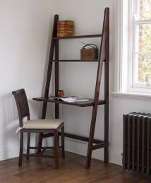 Ladder Desk Ikea Simple Solution Workstation