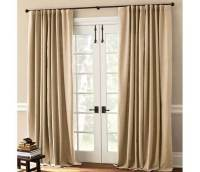 Lace and Curtains: The Best Window Treatment for French