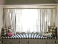 Window Treatments for Wide Windows