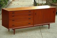 What Is A Credenza? Here We Have the Answer | HomesFeed