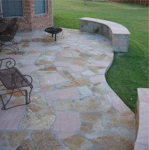 Fabricated Natural Stones Choice Outdoor