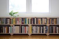 Several Concept of Under Window Bookcase at Your Bedroom ...