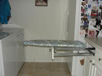 Ironing Board Storage Cabinet: A Practical Way of ...