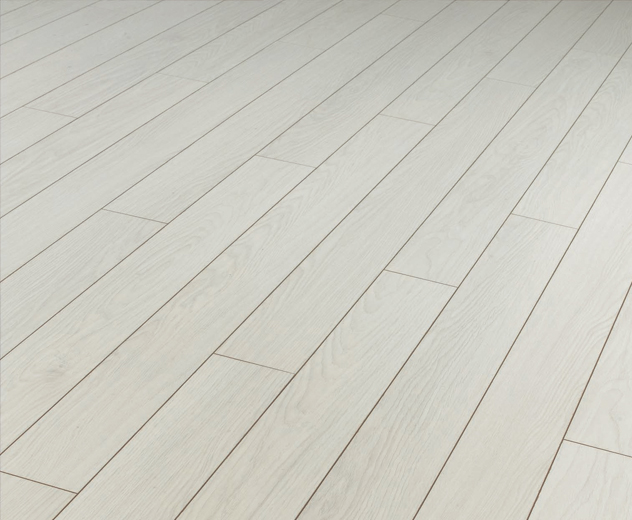 White Washed Laminate Flooring The Option for Bleached Floor Look  HomesFeed