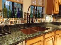 Spanish Tile Backsplash: Best Choice for Creating Mexican ...