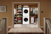 Washer and Dryer Cabinets Models