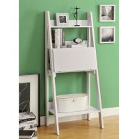 Ladder Desk Ikea: Simple Solution for Workstation as well ...