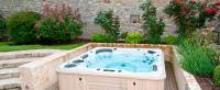 Built-In Hot Tubs: Provides Luxury and Extra Comfort ...