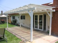 Wooden Patio Covers: Give High Aesthetic Value and Best ...