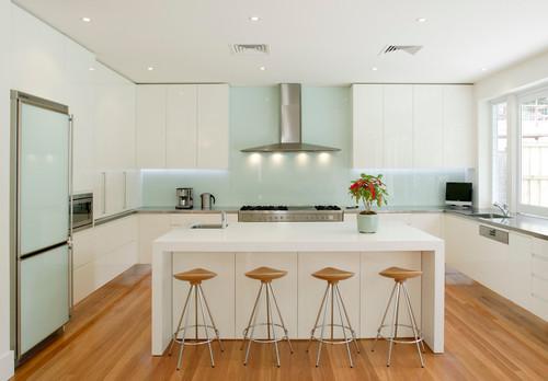 Kitchen Design 4m X 4m