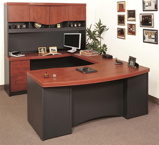 Large Sale Desk Office