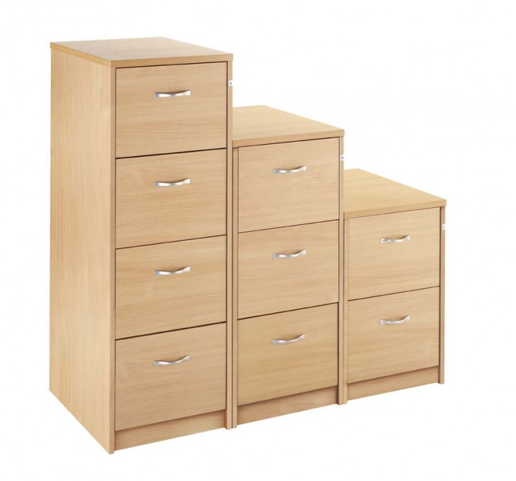 The Best Choice of Wood File Cabinet for Your Home Office