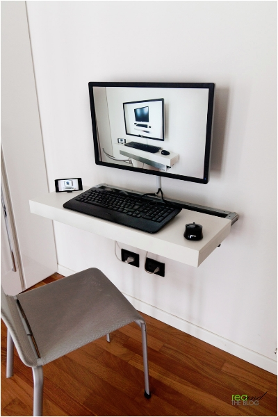 The Best Choice of IKEA Floating Desk for Your Home Wall