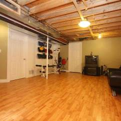 Living Room Fireplace And Tv Interior Design Furniture Canadian Tire Bring Basement Floor Covering More Vivid | Homesfeed