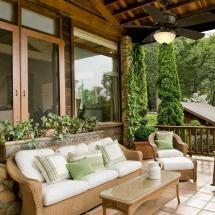 Stylish Ceiling Fans Outdoor And Indoor Homesfeed