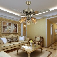 Stylish Ceiling Fans for Outdoor and Indoor   HomesFeed
