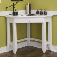 Creative Design of Corner Desk for Computer Set