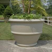 Various Concept of Concrete Planter Boxes for Home ...