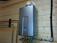 Tankless Water Heater Advantages for Your Consideration ...
