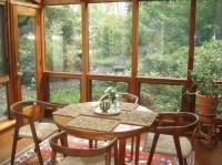 Sunroom Furniture Ideas | HomesFeed