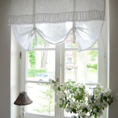 Country Style Kitchen Curtains Design Ideas Fancinating Cottage Windows For Simple And Charming ...