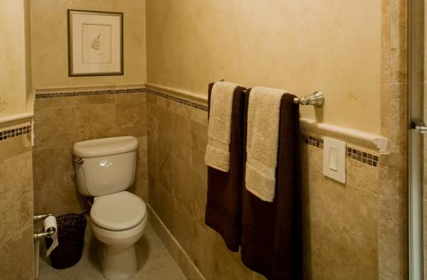 Small Basement Bathroom Design Ideas