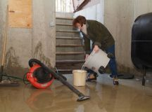 Less Effort Flooding Basement Solutions That You Need to ...