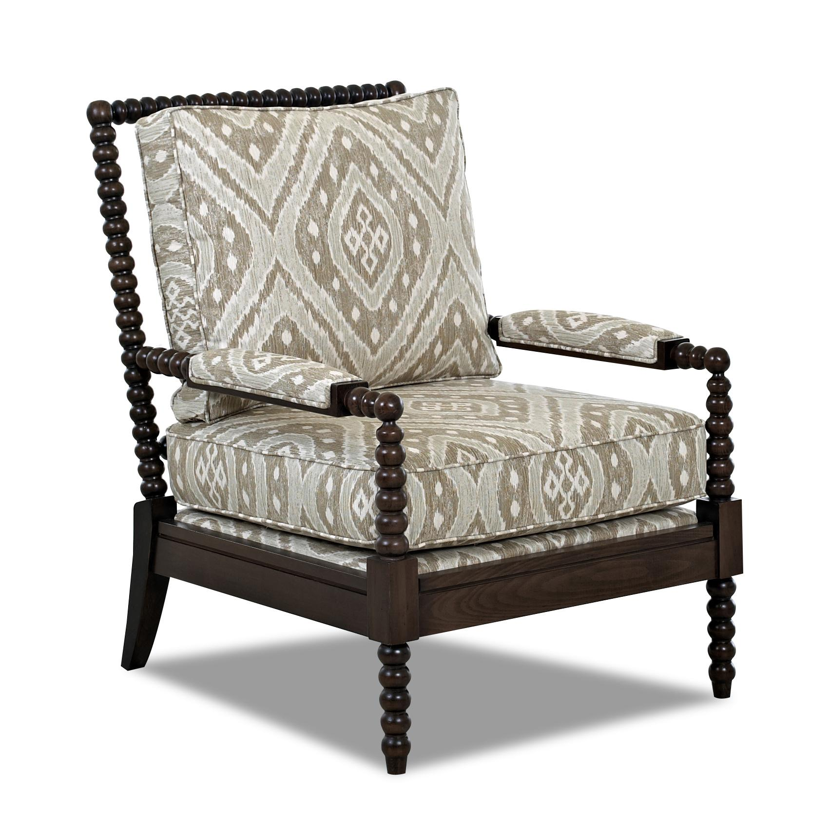 spool chair for sale shower chairs and stools ethan allen 100 rand wing traditional