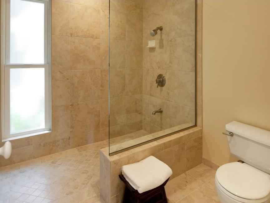 Walk In Shower Dimension: Main Consideration to Determine