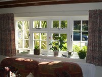 Fancinating Cottage Style Windows for Simple and Charming ...