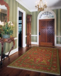 Elegant Entryway Rugs Design For Your Home Decoration ...