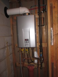 Beneficial Tankless Water Heater Installation That Save ...