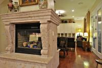 Two Way Fireplace: The Benefits
